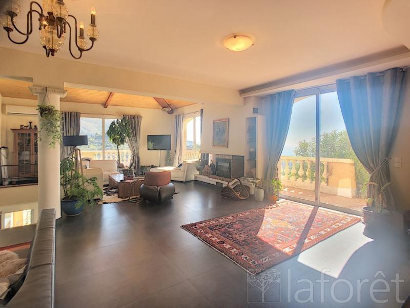 Vente maison / villa Menton 1350000€ - Photo 4