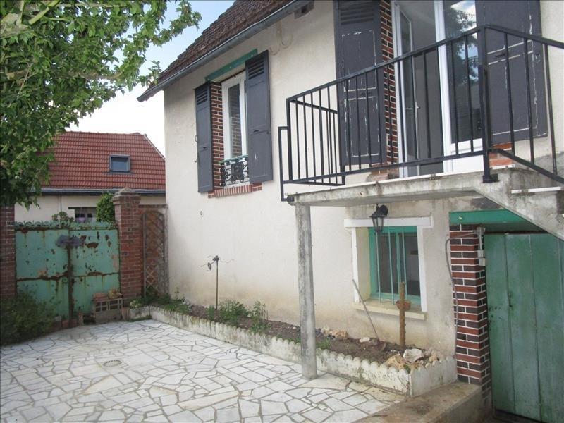 Vente maison / villa Pierres 182150€ - Photo 2