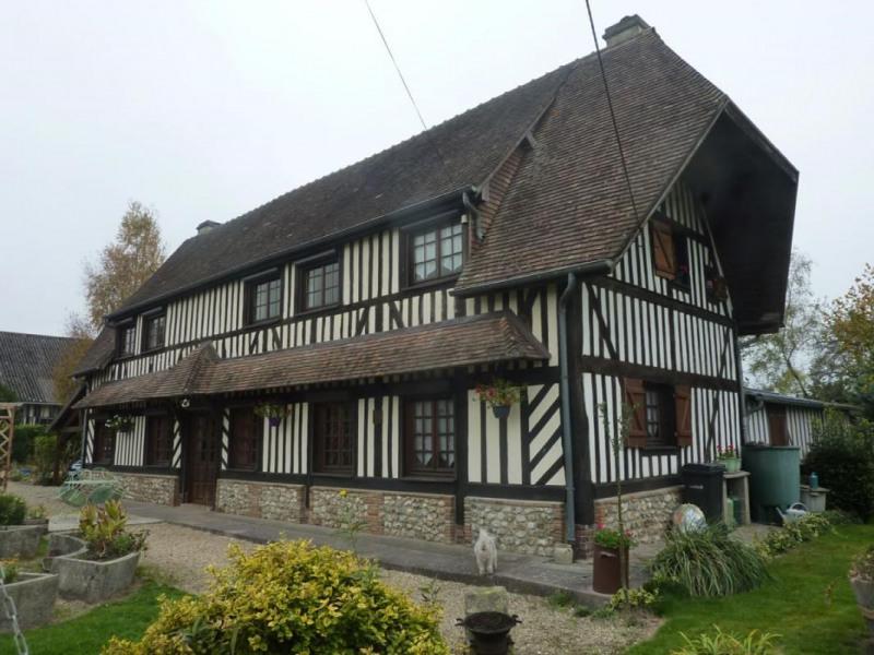 Sale house / villa Lisieux 262500€ - Picture 1