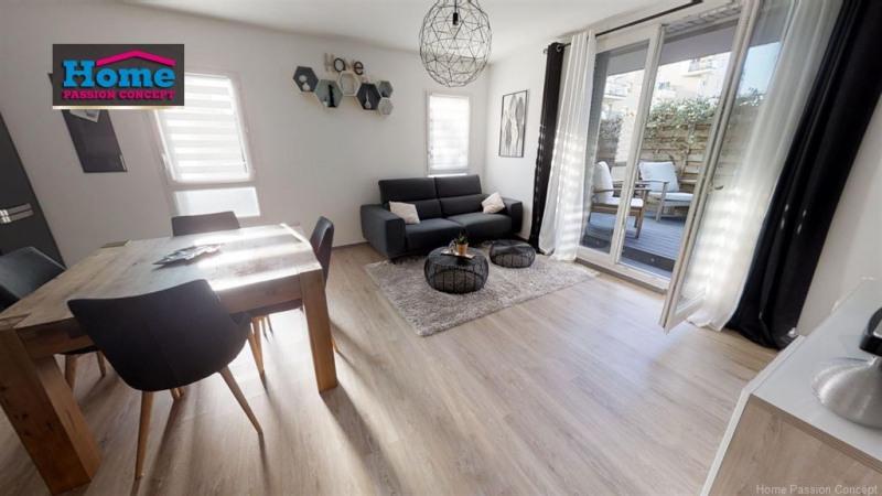 Vente appartement Nanterre 358000€ - Photo 2