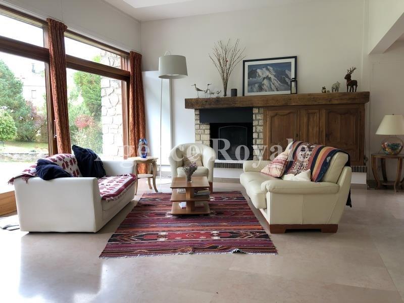 Rental house / villa Orgeval 3900€ CC - Picture 3
