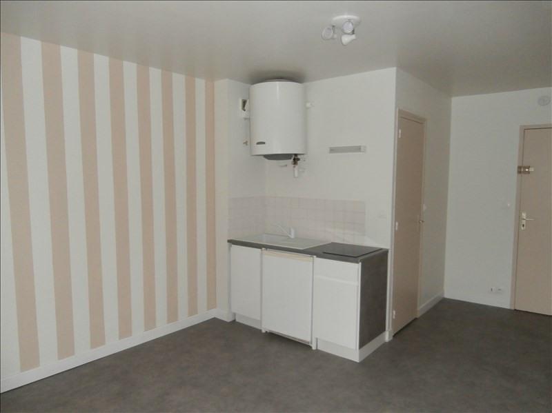 Rental apartment Caen 384€ CC - Picture 3