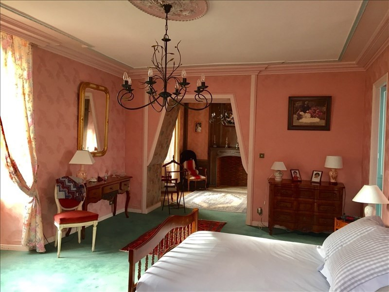 Vente maison / villa Vitre 467100€ - Photo 7