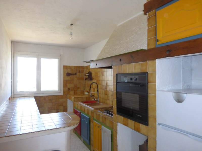 Sale apartment Toulon 126000€ - Picture 3