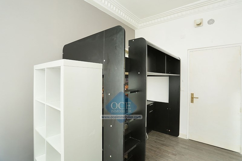 Sale apartment Paris 11ème 110000€ - Picture 4