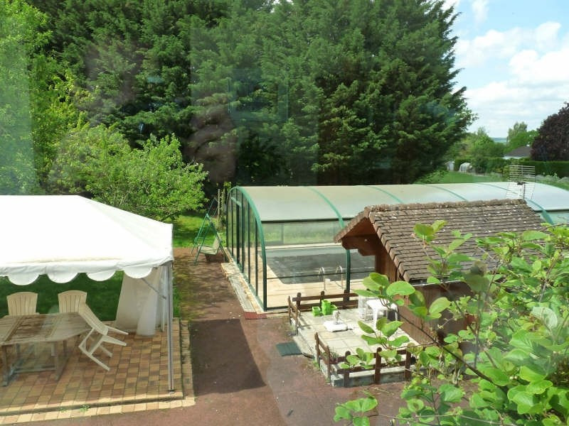 Sale house / villa Henrichemont 213 000€ - Picture 3