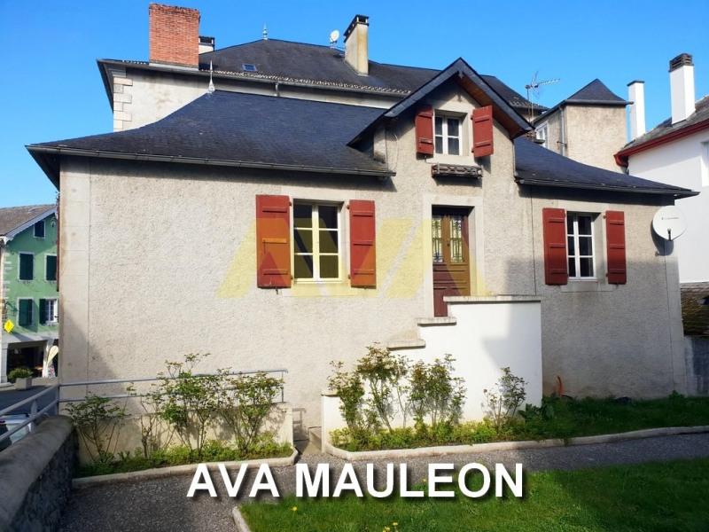 Vente maison / villa Mauléon-licharre 86400€ - Photo 1