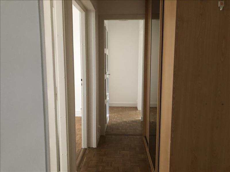 Verkoop  appartement Orleans 169300€ - Foto 5