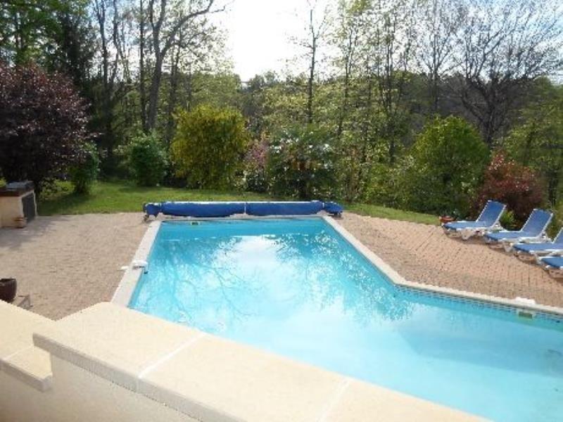 Deluxe sale house / villa Jurancon 875000€ - Picture 2