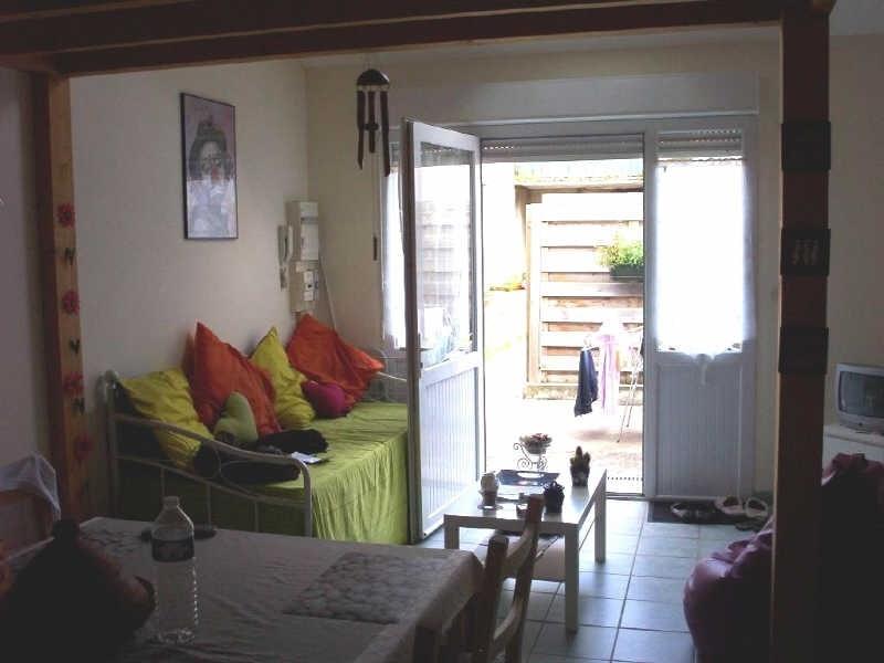 Sale apartment St pere en retz 75000€ - Picture 4