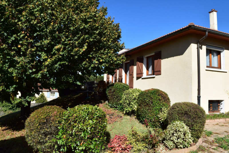 Vente maison / villa La tour de salvagny 525000€ - Photo 1