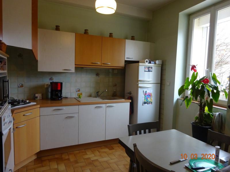 Sale house / villa St vallier 102000€ - Picture 3