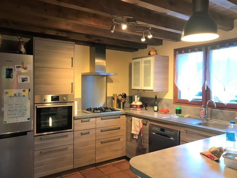 Vente maison / villa Villette d'anthon 425000€ - Photo 7
