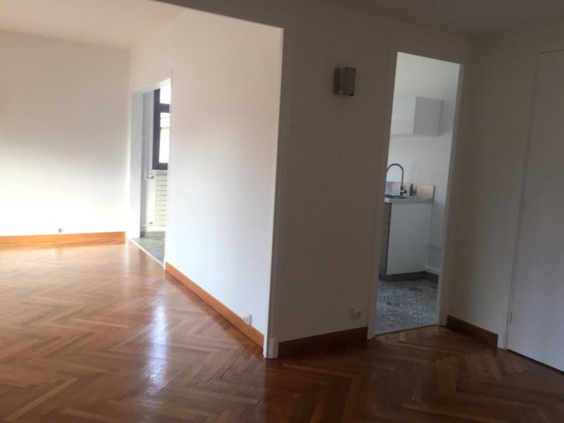 Sale apartment Aix en provence 460000€ - Picture 8