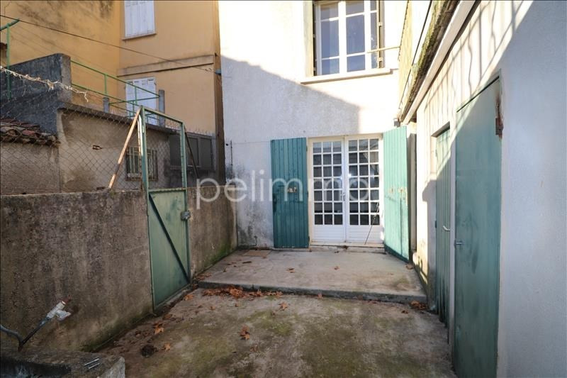 Sale empty room/storage Pelissanne 97000€ - Picture 2