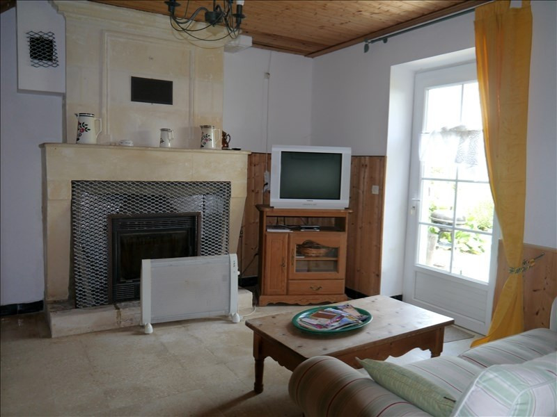 Sale house / villa Gemozac 398 475€ - Picture 5