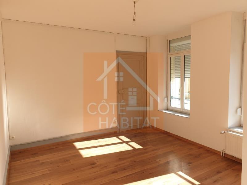 Rental apartment Avesnes sur helpe 460€ CC - Picture 5