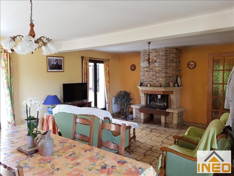 Vente maison / villa La meziere 276900€ - Photo 3