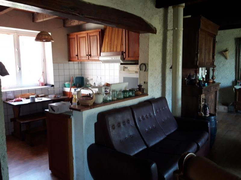 Sale house / villa Mazamet 117 000€ - Picture 3