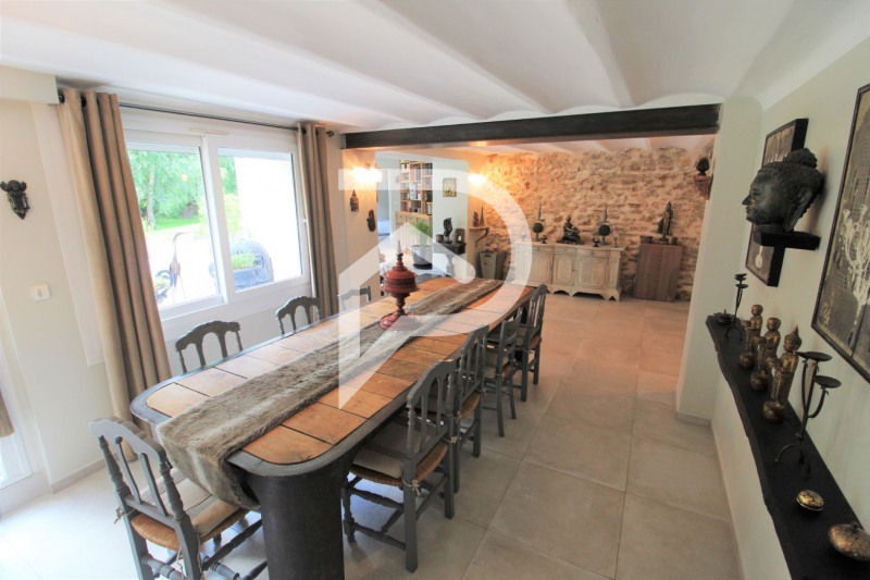 Vente de prestige maison / villa Montlignon 895000€ - Photo 8