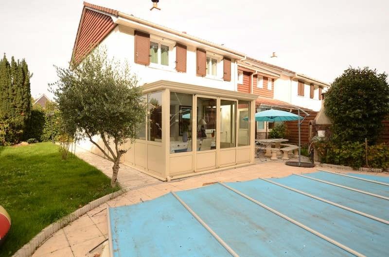 Revenda casa Bois d'arcy 480700€ - Fotografia 1