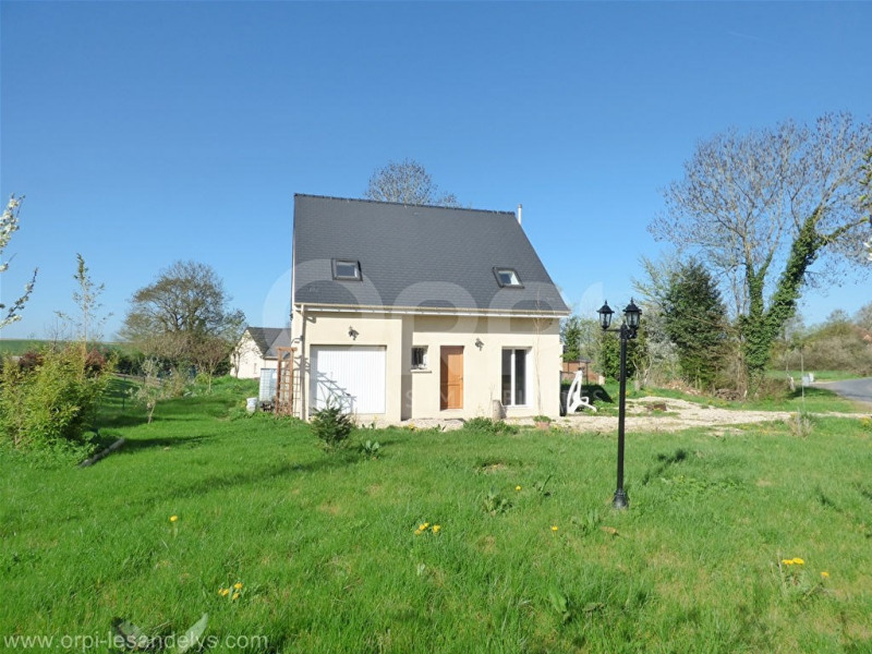 Vente maison / villa Les andelys 179000€ - Photo 13