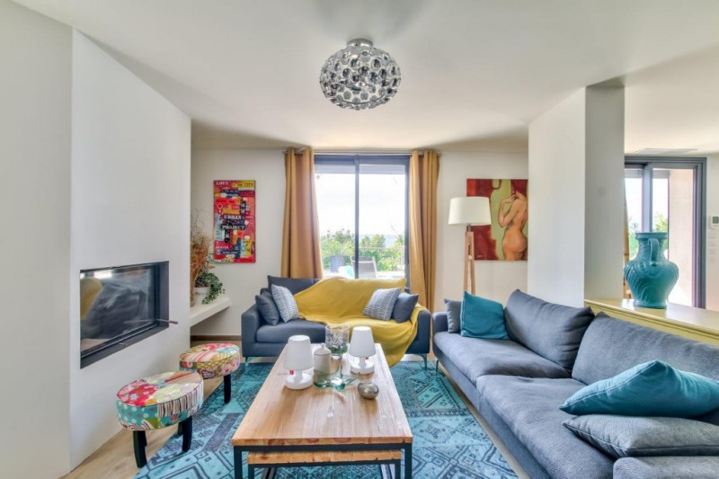 Vente de prestige maison / villa Nice 1490000€ - Photo 5