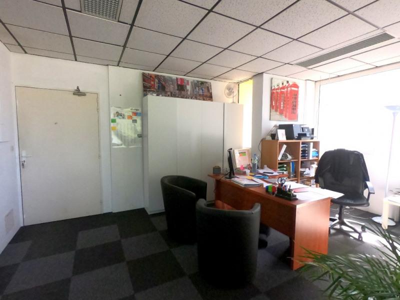 Rental office Les milles 1310€ CC - Picture 4