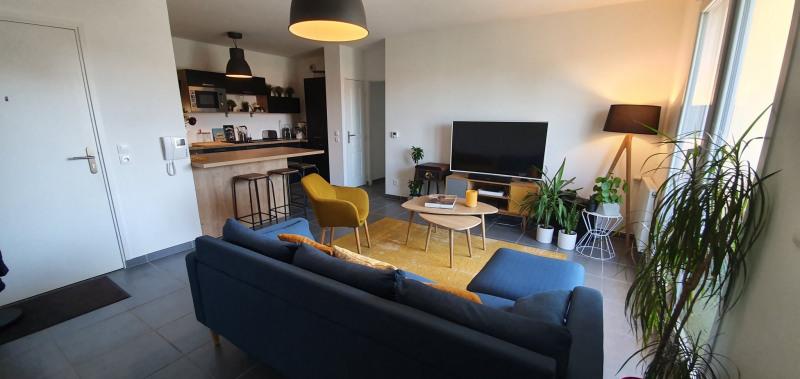 Sale apartment Villeurbanne 285000€ - Picture 3