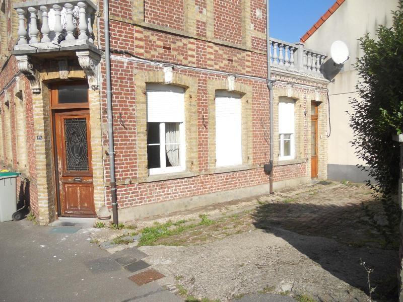 Location appartement Saint-martin-au-laert 559€ CC - Photo 1