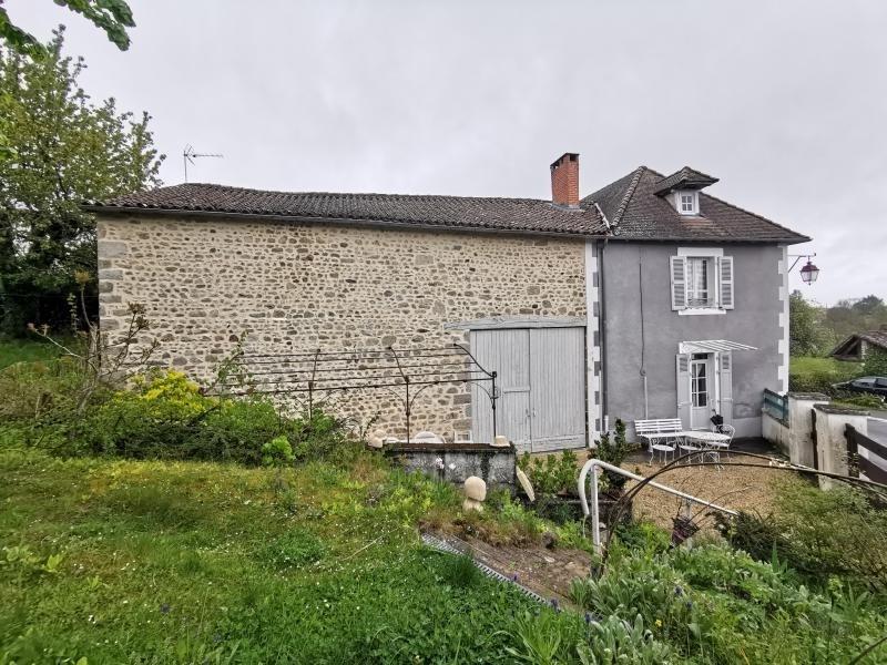 Sale house / villa Rilhac lastours 113000€ - Picture 1