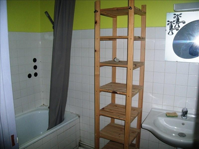 Sale apartment Perigueux 45000€ - Picture 5