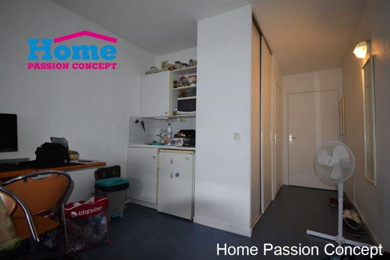 Sale apartment Courbevoie 106000€ - Picture 4
