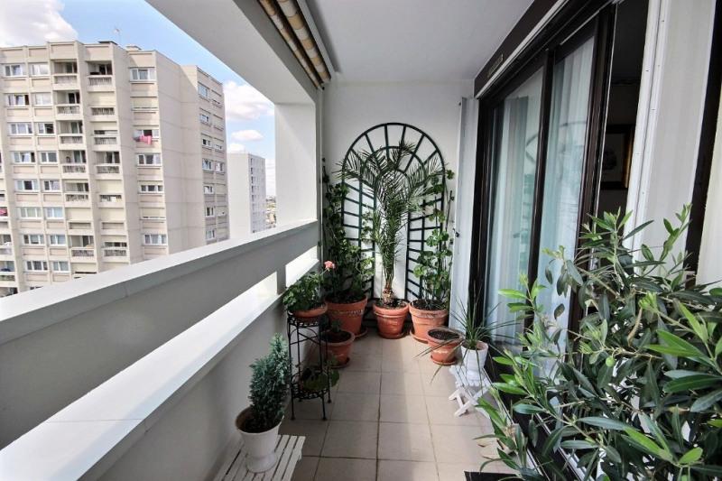 Vente appartement Levallois perret 565000€ - Photo 1