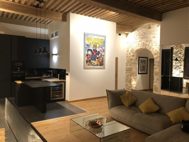 Vente de prestige appartement Lyon 4ème 799000€ - Photo 12