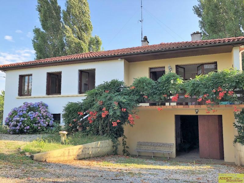 Vente maison / villa Buzet-sur-tarn 211000€ - Photo 1