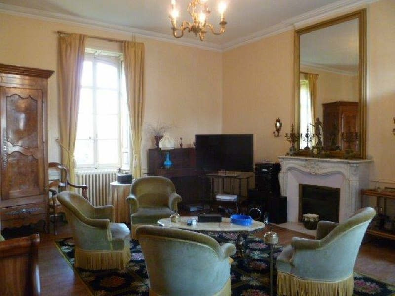 Vente de prestige maison / villa Le chateau d'oleron 644000€ - Photo 3