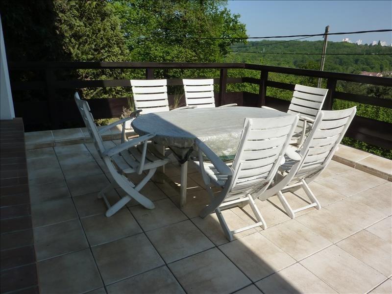 Vente maison / villa Bures sur yvette 636500€ - Photo 4