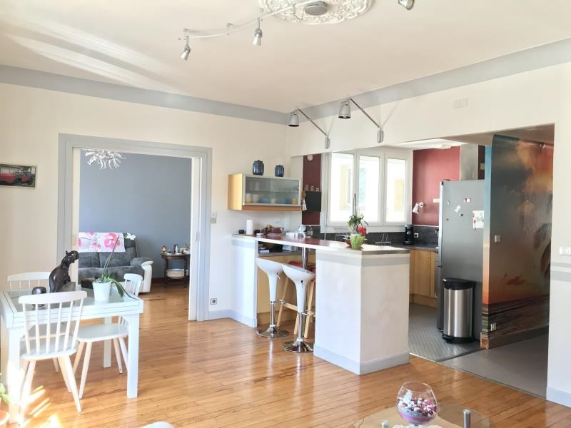 Appartement pau - 5 pièce (s) - 114.27 m²