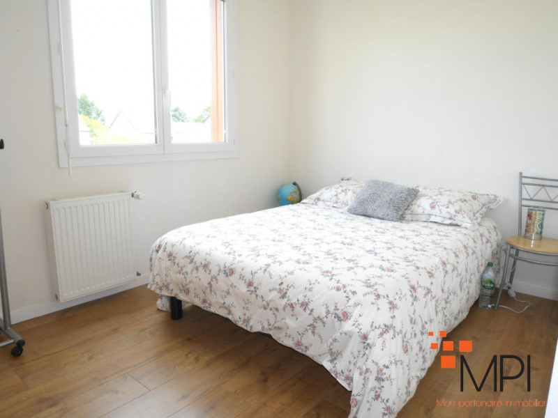 Sale apartment L hermitage 158 250€ - Picture 6