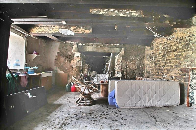 Venta  casa Le faouet 28500€ - Fotografía 2