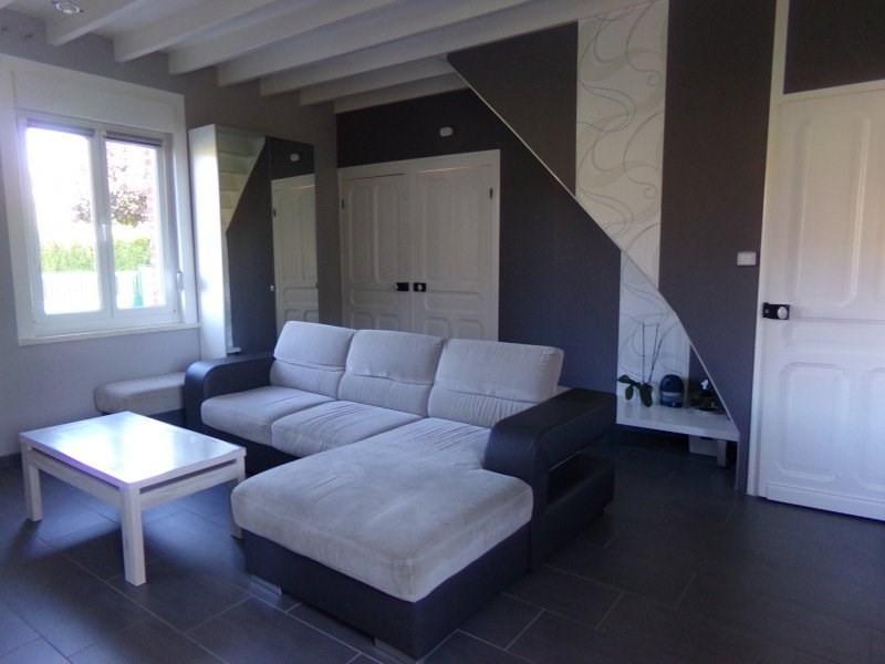Vente maison / villa Enguinegatte 241500€ - Photo 4