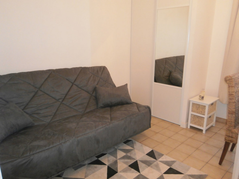 Rental apartment Fontainebleau 800€ CC - Picture 6