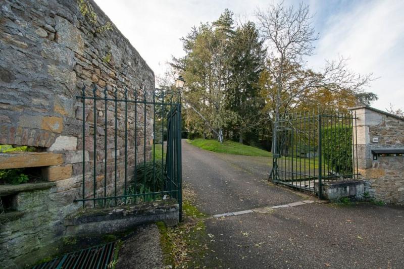 Vente de prestige maison / villa Chasselay 2575000€ - Photo 21