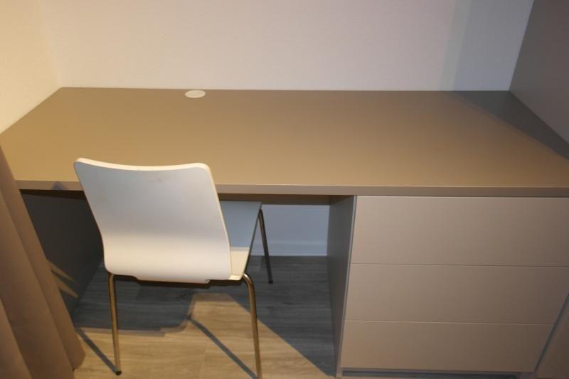 Rental apartment Strasbourg 560€ CC - Picture 7
