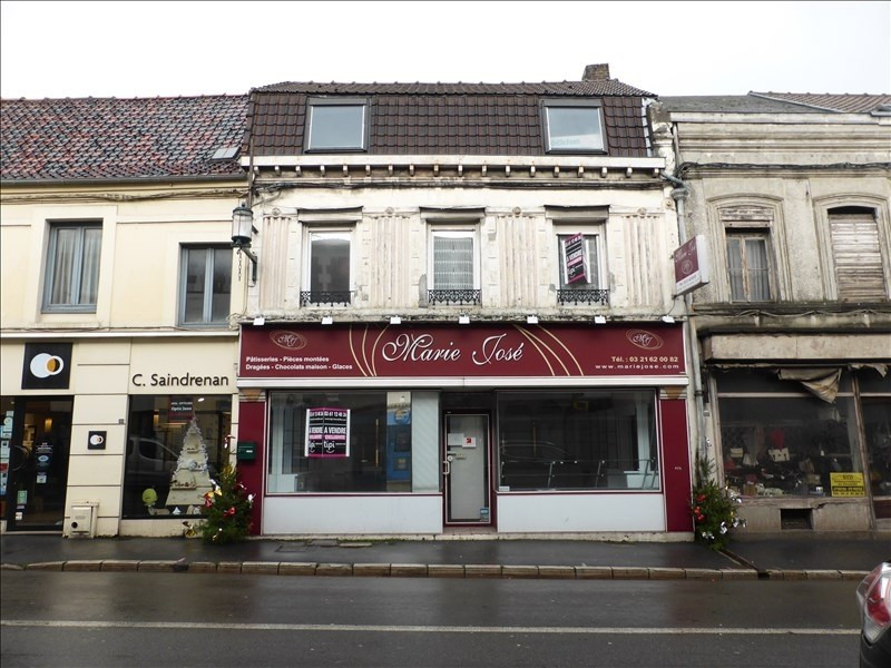 Vente immeuble Labuissiere 95000€ - Photo 1