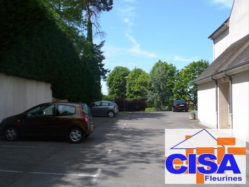 Rental apartment Fleurines 620€ CC - Picture 10
