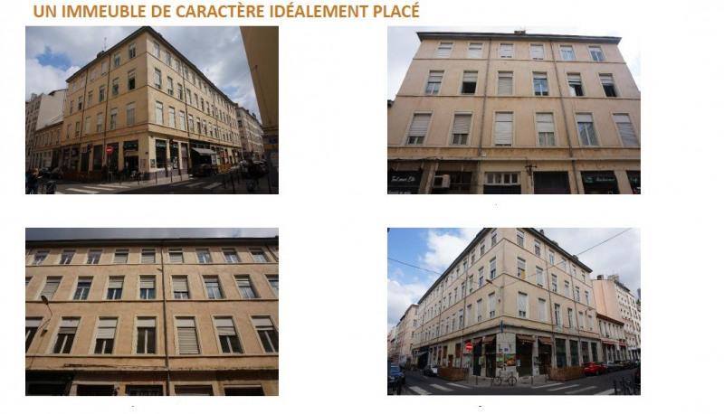 Sale apartment Lyon 6ème 352039€ - Picture 2