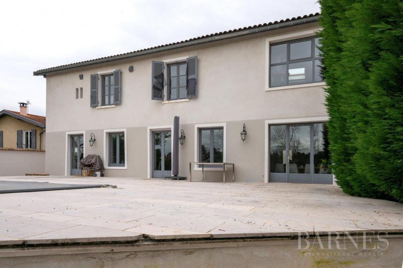 Deluxe sale house / villa Champagne-au-mont-d'or 1590000€ - Picture 2