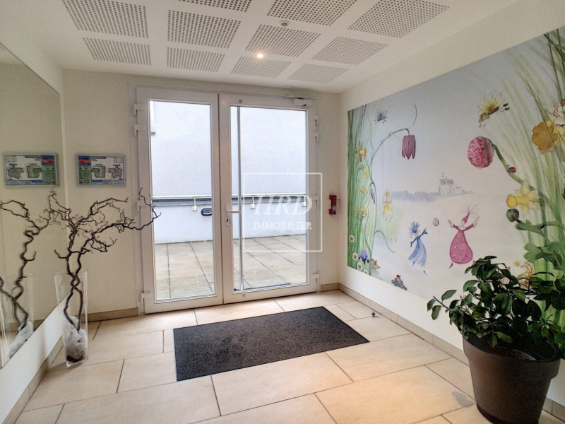 Vendita appartamento Truchtersheim 252350€ - Fotografia 3